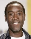 Don Cheadle in Swordfish