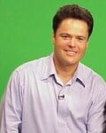 Donny Osmond in The Wild Women of Chastity Gulch