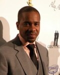 Duane Martin in Sugar Hill