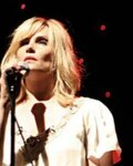 Emmanuelle Seigner in Berlin: Live At St. Ann's Warehouse