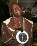 Flavor Flav in Cain and Abel