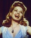 Frances Langford in Dreaming Out Loud