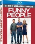 Leslie Mann in Funny People