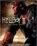 Seth MacFarlane in Hellboy II: The Golden Army