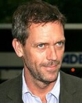Hugh Laurie in Strapless
