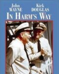 Larry Hagman in In Harm's Way