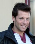 Jamie Bamber in The Even Chance