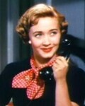Jane Powell in Royal Wedding