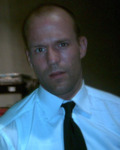 Jason Statham in Chaos