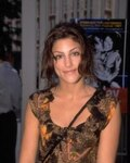 Jennifer Esposito in High School Reunion Terror