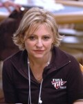Jennifer Harman in High Stakes Poker