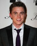 Jesse McCartney in Unstable Fables: 3 Pigs & a Baby