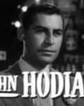 John Hodiak in Across the Wide Missouri