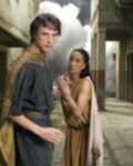 Jonathan Firth in Pompeii: The Last Day