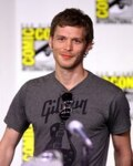 Joseph Morgan in Ben Hur