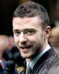 Justin Timberlake in MTV Movie Awards Reloaded