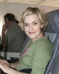 Kari Wahlgren in Dead Space: Aftermath
