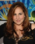 Kathy Najimy in King of the Hill