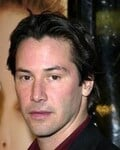 Keanu Reeves in Life Under Water