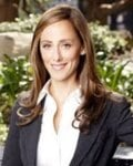Kim Raver in Third Watch