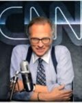 Larry King in The Hidden Epidemic: Heart Disease in America