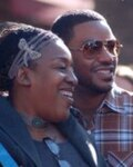 Laz Alonso in Miracle at St. Anna