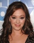 Leah Remini in Fired Up