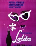 Shelley Winters in Lolita