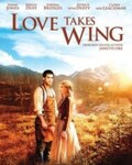 Sarah Jones in Love Takes Wing