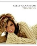 Kelly Clarkson in Thankful