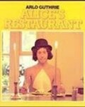 Arlo Guthrie in Alice's Restaurant