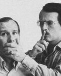 Dick Smothers in The Smothers Brothers Comedy Hour