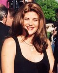 Kirstie Alley in North and South