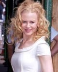 Nicole Kidman in Moulin Rouge!