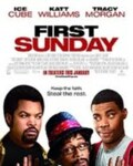 Ice Cube in First Sunday
