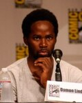 Harold Perrineau Jr. in Blood and Wine