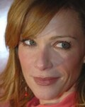 Lauren Holly in The Pleasure Drivers