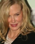 Daryl Hannah in Call + Response