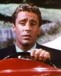 Peter Lawford in Royal Wedding