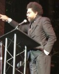 Cornel West in Call + Response