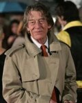 John Hurt in Lost Souls