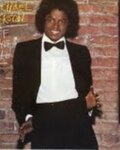 Michael Jackson in Off the Wall