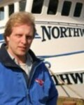 Sig Hansen in Deadliest Catch