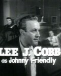 Lee J. Cobb in Tonight We Raid Calais