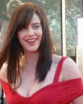 Michelle Ryan in No Ordinary Trifle
