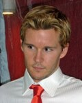 Ryan Kwanten in A Drop of True Blood