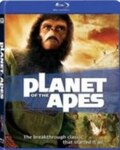 Maurice Evans in Planet of the Apes