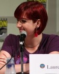 Lauren Faust in The Powerpuff Girls Movie
