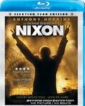James Woods in Nixon