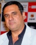 Boman Irani in Let's Talk